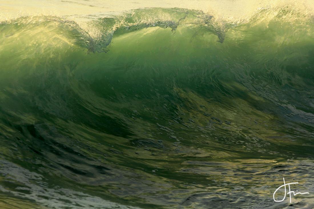 September South Swell